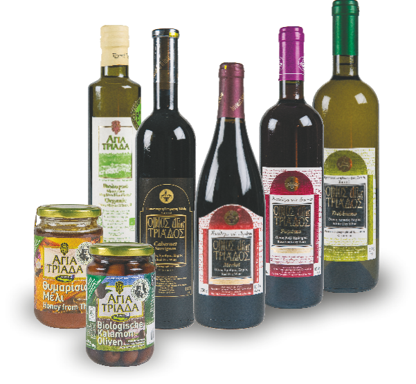 vinolio-products