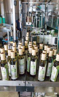 εργοστασιο λαδιου Vinolio
