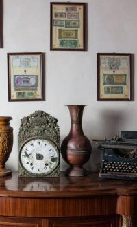Μουσείο Vinolio